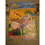 Revista Em Quadrinhos Dos Padrinhos Magicos