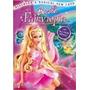 Dvd Original Do Filme Barbie Fairytopia