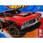 Olds 442 W-30 Hot Wheels 185/244 Lacrado