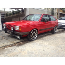 Gol Gt 1986 - 2 Dono - Carro Impecavel