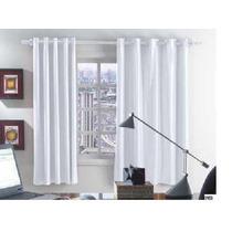 Cortina Corta-luz Black Out - 4,20 X 2,80 M- Várias Cores