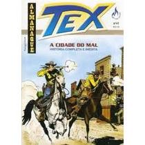 Revista Almanaque Tex Edição Nº 41 - Nova