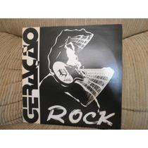 Vinil Geração Rock - Rock Gaúcho