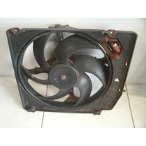 Ventuinha Radiador Com Ar Condicionado Tempra Sw 2.0 16v