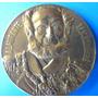 Almirante Tamandaré-semana Da Marinha-medalha Bronze 1953-