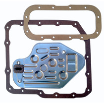 Kit Troca De Óleo E Filtro Cambio Automático Omega 3.0 4l30e