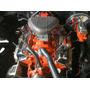 Motor Chevrolet V8 327 5.4 Litros Lindo