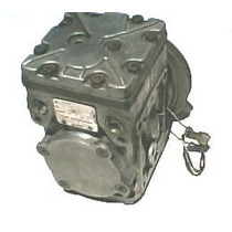 Compressor Ar Condicionado York Vw Santana Passat Parati /87