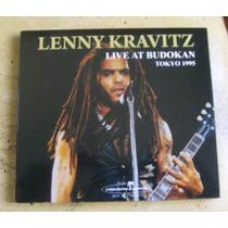 Cd Lenny Kravitz - Live At Budokan - Tokyo 1995 Digipack .