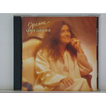 Cd - Joanna - Canta Lupicinio