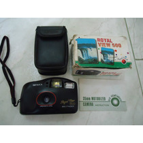 Camera Fotografica Mitsuca Royal View 500