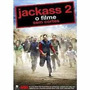 Dvd Original Do Filme Jackass 2 - O Filme Sem Cortes