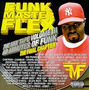 Cd Funkmaster Flex Mix Tape Vol 3 - Cam'ron, Ice Cube, Dmx