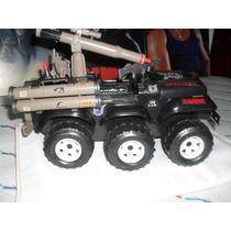 Jeep Do Rambo Para Colecionadores E Saudosistas