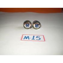 Estrela Boneca Antiga-olhos De Vidro M15
