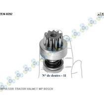 Impulsor Bendix Motor Partida Dodge C17 C20 C2662 - Zen