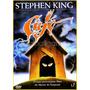 Cujo | Stephen King | Filme | Produto Original