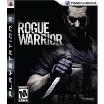 Rogue Warrior Ps3 Envio Imediato, Aceito Sedex A Cobrar