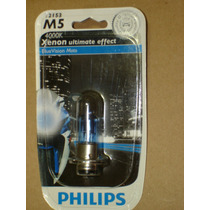 Lampada Blue Vision Philips Pop Biz 100/125 Broz 2009/2013