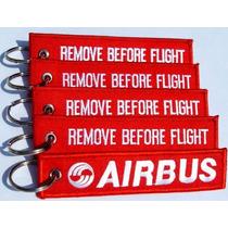 Remove Before Flight / Airbus - Pilotos Comissarias (os)