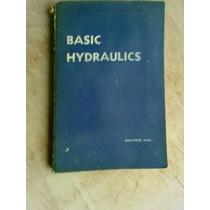 Livro - Basic Hidraulics - Navpers - Bureau Of Naval Trainin