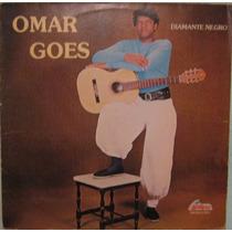 Omar Goes - Diamante Negro - 1985