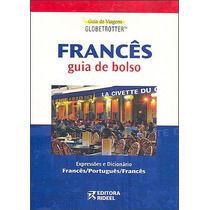 Guia De Conversação - Francês - Para Viagem De Bolso