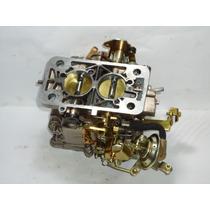 Carburador Weber Cht 460 Escorte/del Rey/corcel/alc/gas.
