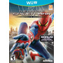 Jogo The Amazing Spider-man Ultimate Edition Nintendo Wii U