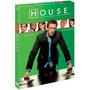 Super Coleção 6 Dvd House 4ª Temporada Completa Frete Gratis