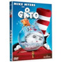 Dvd Original Do Filme O Gato (mike Myers)