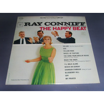 Lp - Ray Conniff His Orchestra And Chorus - Inédito