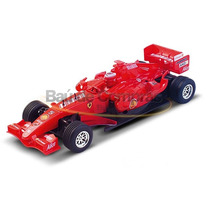 Miniatura / Carro De Controle Remoto F1 Ferrari - Original