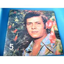 Lp Zerado Paulo Sergio Vol 5 Copacabana 1972 5