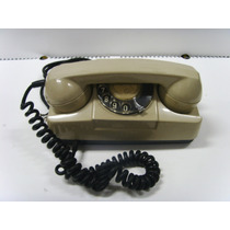 Aparelho Telefone - Cor Bege
