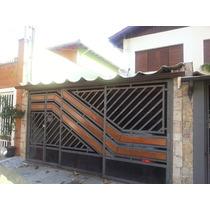 Sobrado Rua Fechada 24h/vila Sonia/ Isento Iptu E Condominio
