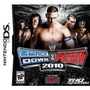 Jogo Wwe Smackdown Vs Raw 2010 Para Nintendo Ds Dsi Xl E 3ds
