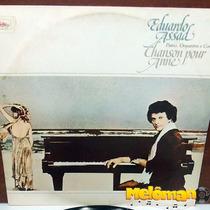 Eduardo Assad 1983 Chanson Pour Anne Lp