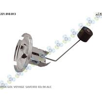 Bóia De Combustível Gol 1.6 8v Álcool 83/94 - Vdo
