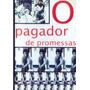 Dvd Capoeira O Pagador De Promessas ( Raridade )