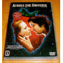 Dvd Across The Universe - Original * Raro * Lacrado Dublado
