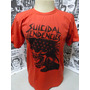 Camiseta De Banda - Suicidal Tendencies - Punk,hardcore