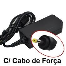 Fonte Carregador 19v 2.1a Netbook Asus Eeepc 1005 1008 1101