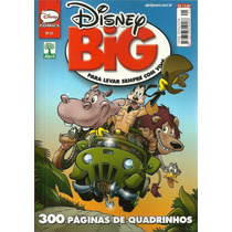 Disney Big 21 - Abril - Gibiteria Bonellihq