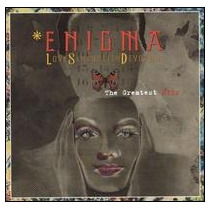 Enigma Love, Sensuality And Devotion Cd Novo Importado