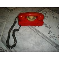 Telefone Starlite Gte Brasil Vermelho Tipo ?tijolinho? 70
