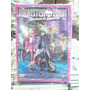 Monster High Uma Festa De Arrepiar Dvd Original Novo Lacrado