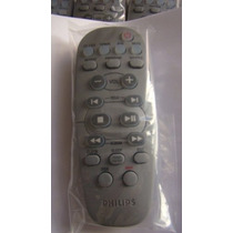 Controle Remoto Philips P/mini System Fwm375