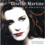 Cd Giselle Martine - Diamantes