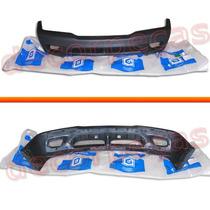 Parachoque Dianteiro S10 Blazer 99 00 1999 2000 Original Gm